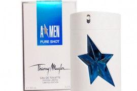 A Men Pure Shot