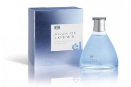 Agua De Loewe El Him