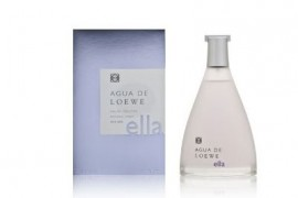 Agua De Loewe Ella Her