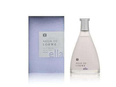 Agua De Loewe Ella Her