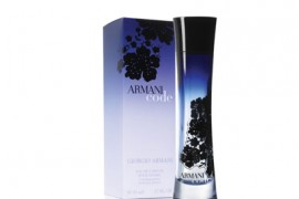 Armani Code Women