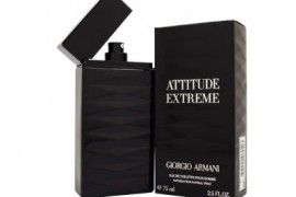 Attitude Extreme