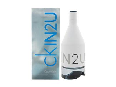 CK In2U For Men