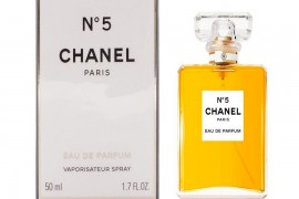 Chanel No 5 Parfum2