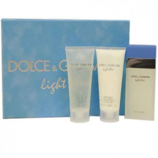 D&G Light Blue Dolce&Gabbana for women - عطربازان - مرجع رسمی عطر و ادکلن در ایران (3)