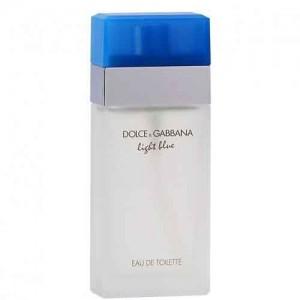 D&G Light Blue Dolce&Gabbana for women - عطربازان - مرجع رسمی عطر و ادکلن در ایران (4)