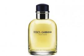 D&G Pour Homme