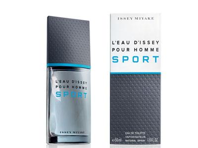 D`issey Pour Homme Sport