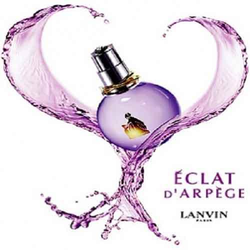 Eclat d'Arpège Lanvin for women - عطربازان - مرجع رسمی عطر و ادکلن در ایران (3)
