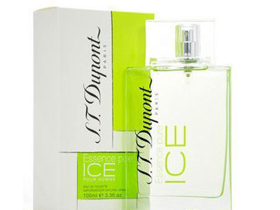 Essence Pure Ice 2