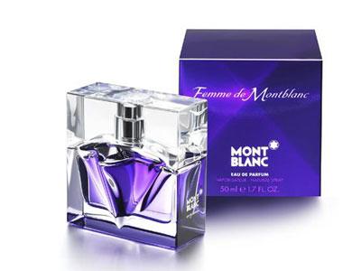 Femme De Montblanc