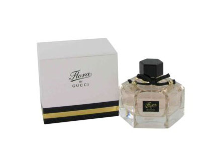 Flora By Gucci