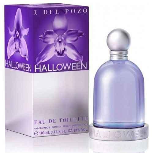 Halloween Jesus Del Pozo for women - عطربازان - مرجع رسمی عطر و ادکلن در ایران (2)