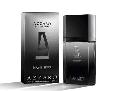 Night Time Pour Homme