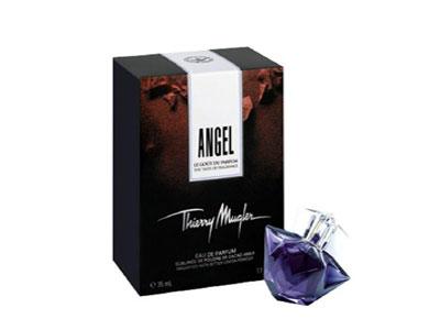 The Taste of Fragrance