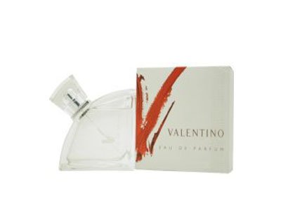 V Valentino White