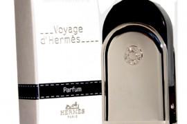 Voyage d'Hermes Parfume
