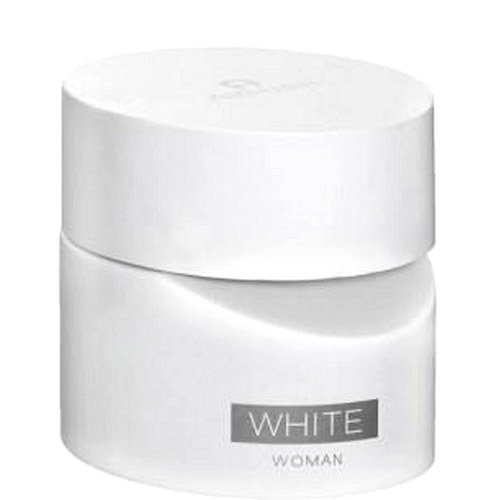 White for woman