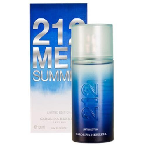 212 summer M