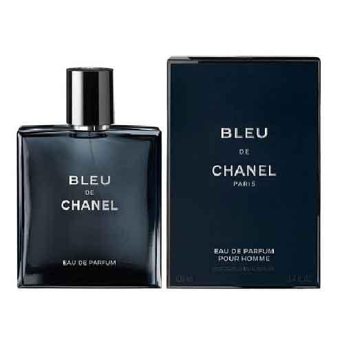 Bleu de Chanel Eau de Parfum Chanel for men - عطربازان - مرجع رسمی عطر و ادکلن در ایران (3)