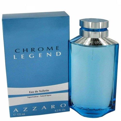 Chrome Legend Azzaro