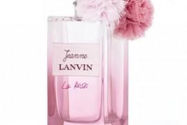 Jeanne La Rose Lanvin