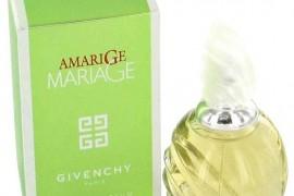 Mariage givenchi