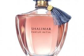 Shalimar Parfum Initial Guerlain