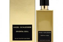 Oriental Soul Pour Femme