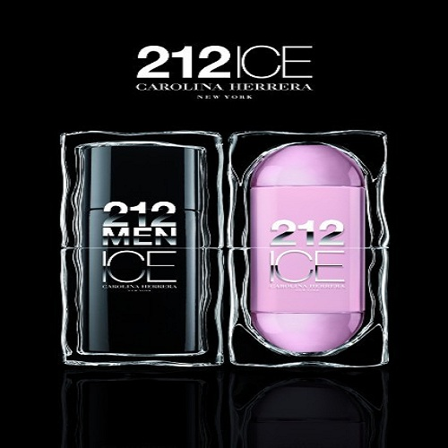 212 Men Ice Carolina Herrera for men3