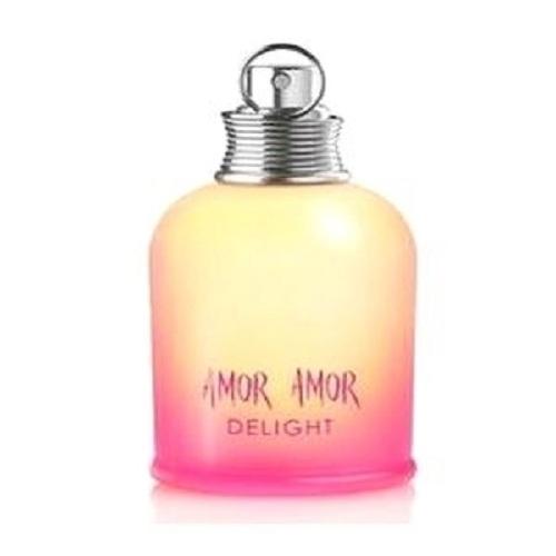 Amor Amor Delight 2
