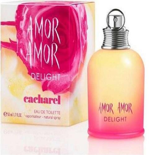 Amor Amor Delight