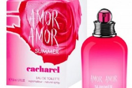 Amor Amor Summer 2011
