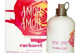 Amor Amor Sunrise2