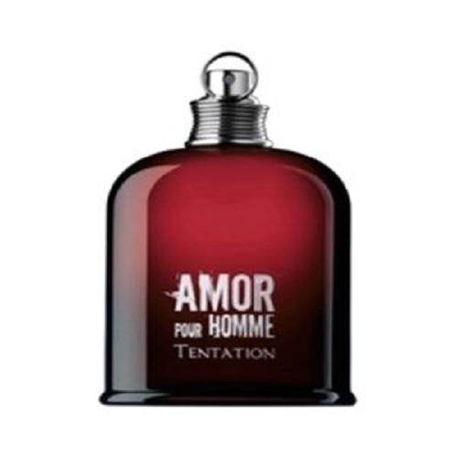 Amor Pour Homme Tentation2