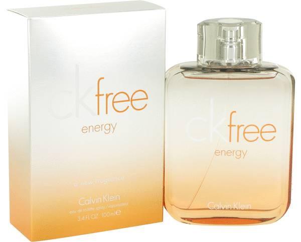 CK Free Energy