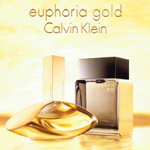 Euphoria Gold W2
