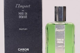 Impact Pour Un Homme Caron for men2