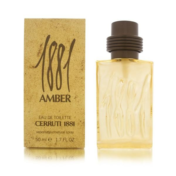 1881 Amber pour Homme