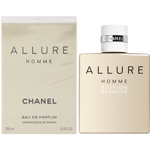 Allure Homme Edition Blanche 22