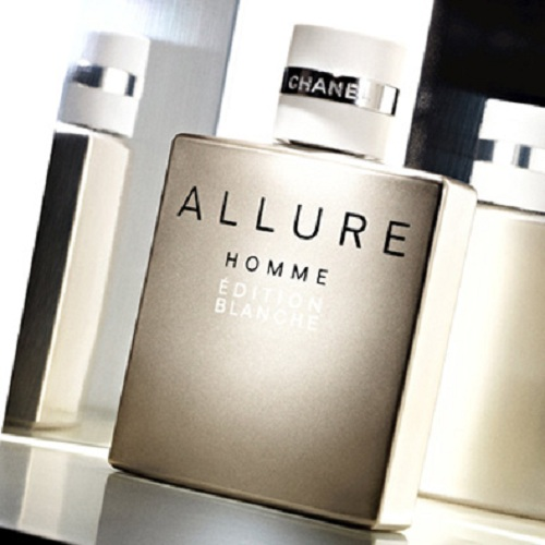 44a54c6fc Allure Homme Edition Blanche EDP - عطربازان - مرجع رسمی عطر