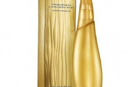 Cashmere Mist Gold Essence 3