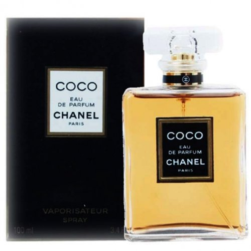 Chanel Coco for women EDP (2)