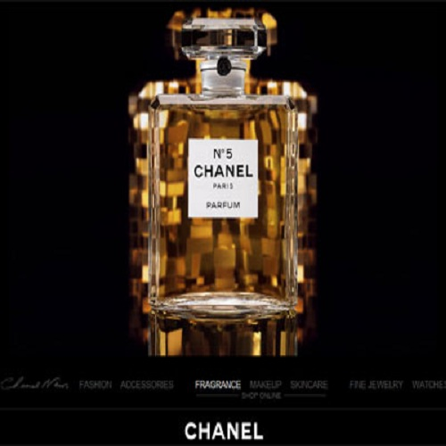 Chanel No 5 Parfum3