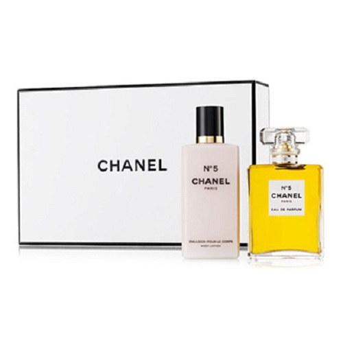 Chanel No 5 Parfum4