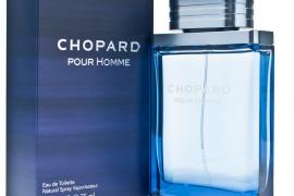 Chopard Pour homme 5