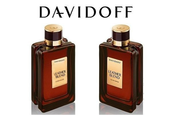 Davidoff Leather Blend 2