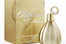 Enchanted Golden Absolute