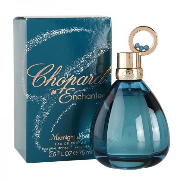Enchanted Midnight Spell