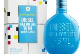 Fuel for Life Summer Diesel for men